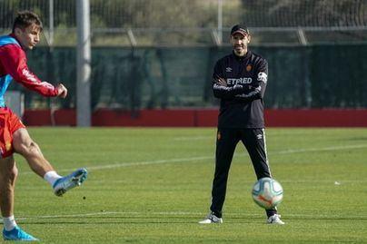 Vicente Moreno: 'Necesitamos ganar al Celta'