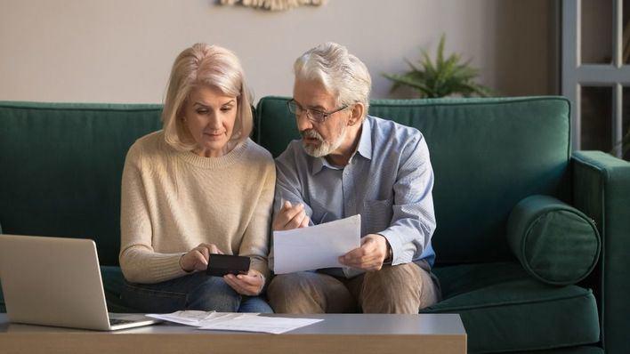 La tasa de ahorro de los hogares alcanza su valor más alto en 16 años