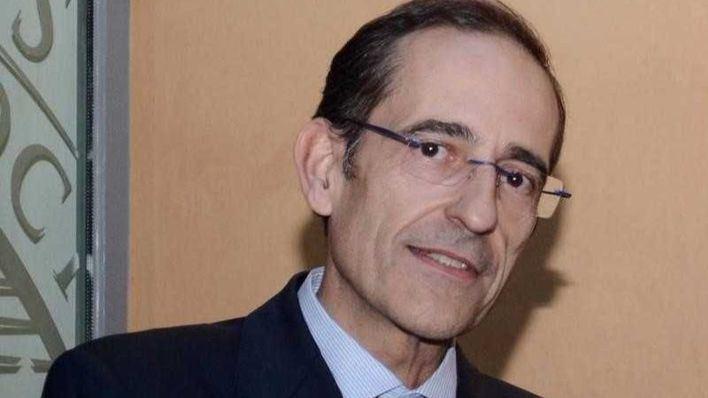 Carlos Izquierdo, nuevo magistrado de la Audiencia tras ganar el contencioso de su nombramiento