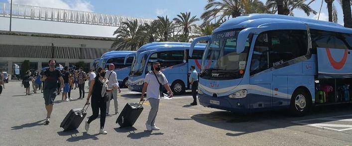 El Banco de España reclama políticas de apoyo al turismo para evitar destrucción de tejido productivo