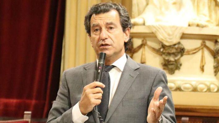 """Company ofrece a Armengol """"un frente común"""" balear ante el Gobierno de Sánchez"""