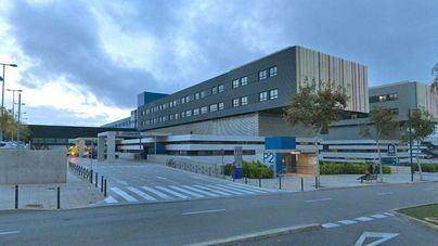 Sale de la UCI el único paciente con coronavirus en cuidados intensivos en Ibiza