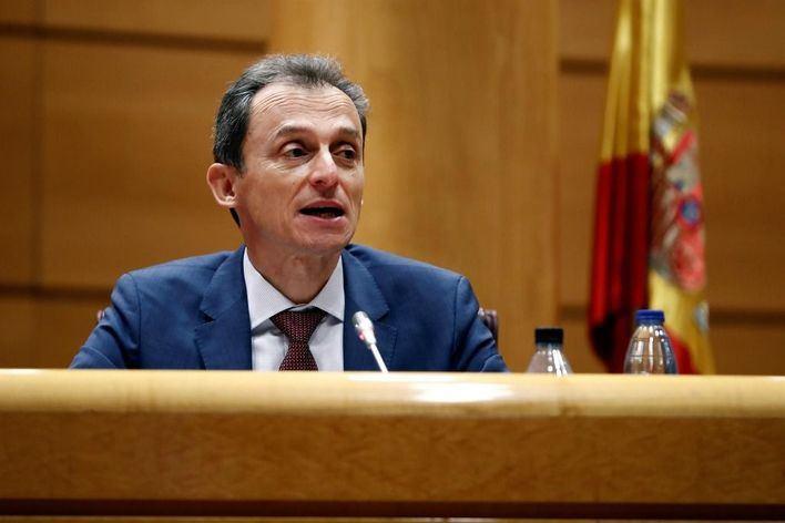 Pedro Duque anuncia una vacuna española contra el Covid 19 'en pocos meses'