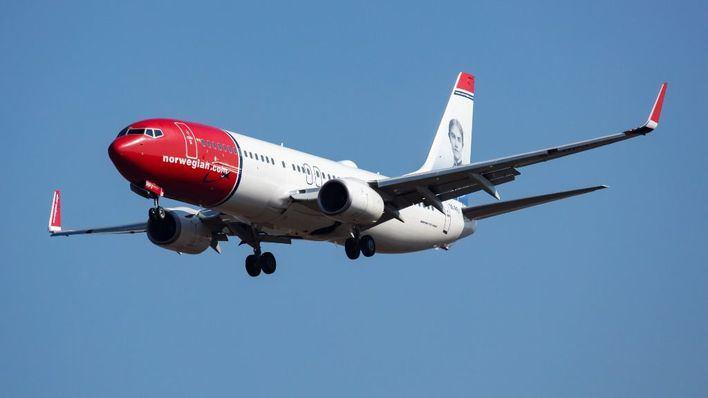 Norwegian retoma este miércoles sus operaciones en Mallorca