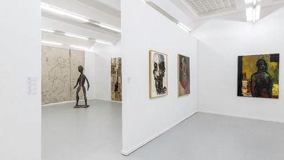 Nueve artistas mallorquines reabren el Basel Art Center de Suiza