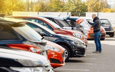 El parque móvil de Baleares está envejecido: los coches tienen doce años de media