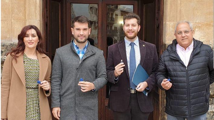 El alcalde de Llucmajor destituye a dos concejales de su equipo de gobierno