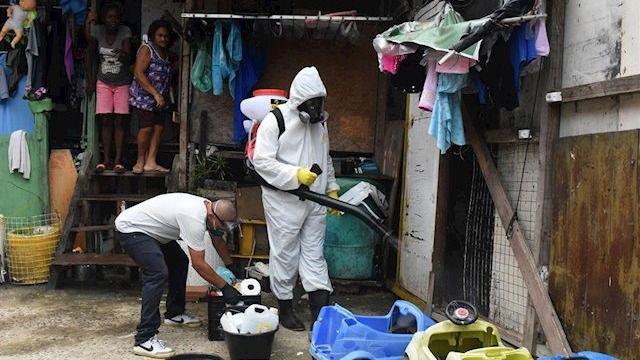 Brasil supera los 60.000 muertos por coronavirus