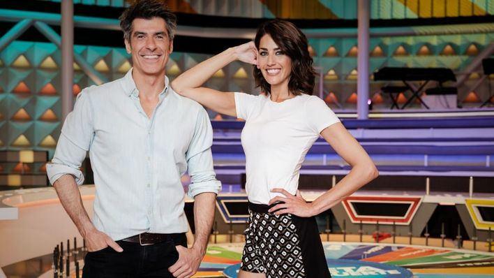 'La ruleta de la suerte' cierra su temporada más vista y retoma los programas de estreno