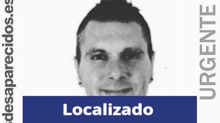 Localizado el hombre de 50 años desaparecido en Palma
