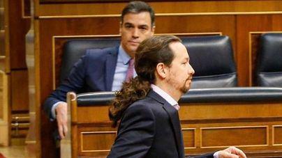 Iglesias asegura que Sánchez le apoya en el Caso Dina: