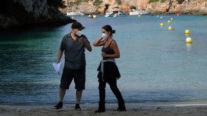 'La caza. Tramuntana' retoma su rodaje en Mallorca