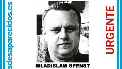 Buscan a un hombre de 41 años desaparecido en Palma