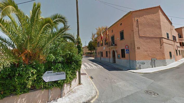 Marratxí abre una de sus escoletas municipales para niños de 0 a 3 años