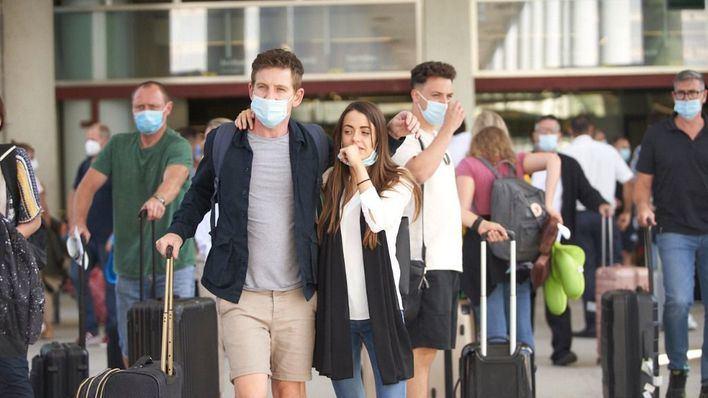 El coronavirus pasa una factura de 30.000 millones al sector turístico