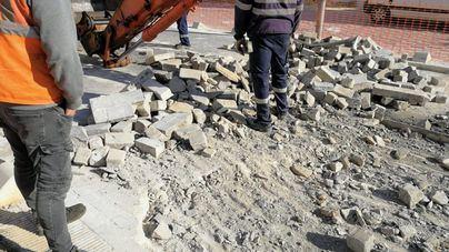 El lunes comienzan las obras para mejorar el pavimento en Son Ximelis y Son Roca