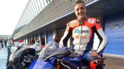 Fallece el piloto Ismael Bonilla en unos entrenamientos privados en Jerez