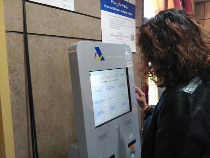 Hacienda ha devuelto 158,9 millones a contribuyentes baleares del IRPF 2019