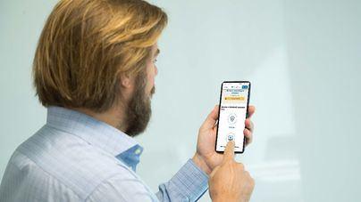 CaixaBank permite abrir una cuenta a no residentes y pedir una hipoteca de manera digital