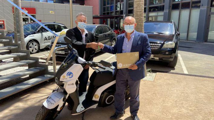 Asima y Silence Mallorca unen fuerzas para promover la movilidad eléctrica