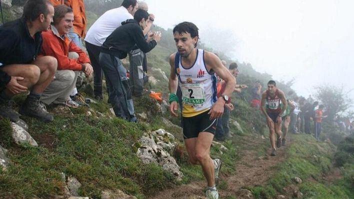 Tòfol Castanyer corona en 29 horas las 54 cumbres de la Serra de Tramuntana