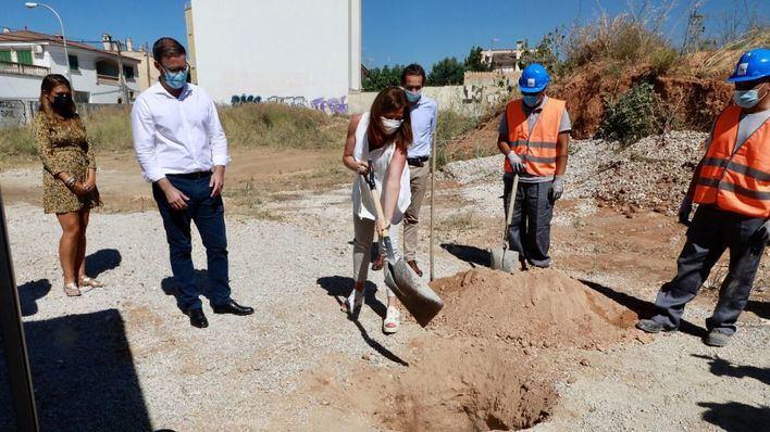 El Govern se propone acabar el año con 132 viviendas públicas en construcción en Palma