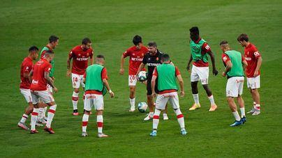 Horario unificado para las dos últimas jornadas de Primera y Segunda División