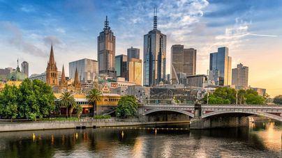 Melbourne se confina durante seis semanas por un rebrote de coronavirus