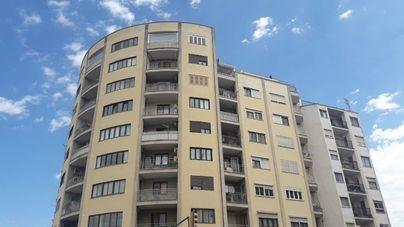 El precio del alquiler en Baleares sube un 2,22 por ciento en el primer semestre