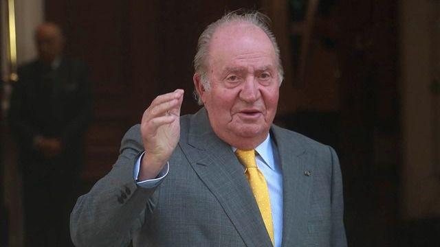 Suiza remite a España la investigación sobre comisiones ilegales que afectaría al Rey emérito