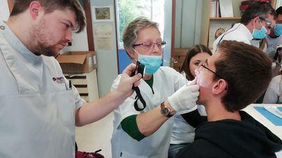 ADEMA alerta de la mala salud de las encías de los escolares de Baleares
