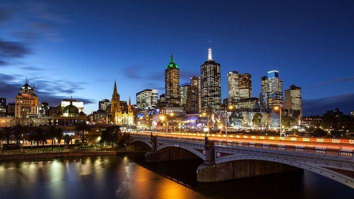 El reconfinamiento de Melbourne costará 3.700 millones de euros