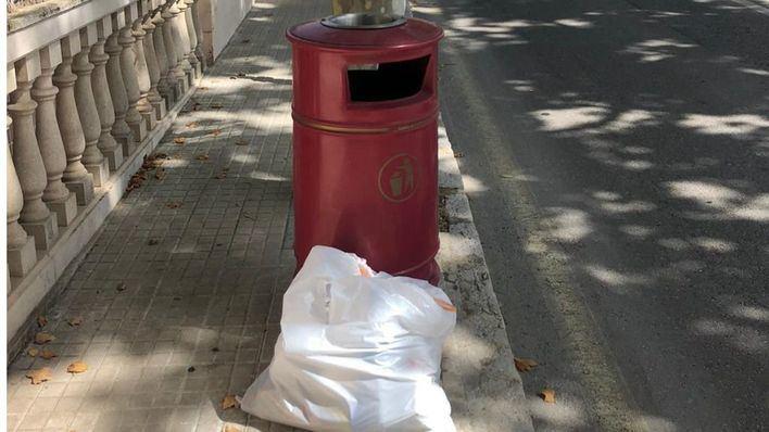 PP de Calvià denuncia que a vecinos se les cobra la tasa de basuras sin que el ayuntamiento les preste este servicio