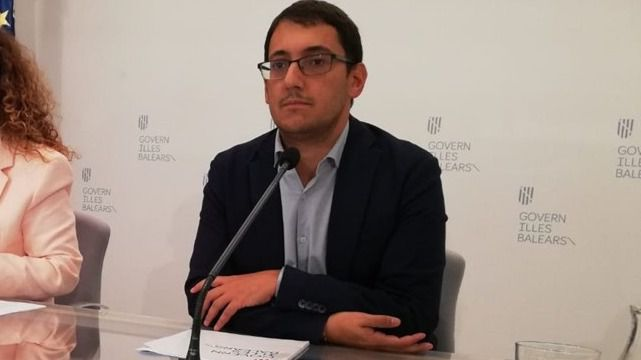 Negueruela mantiene que la recuperación económica llegará en 2021 al 80 por cien