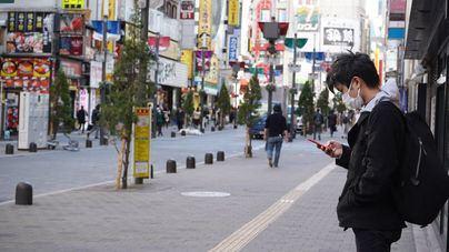Nuevo récord de contagios en Tokio en plena desescalada