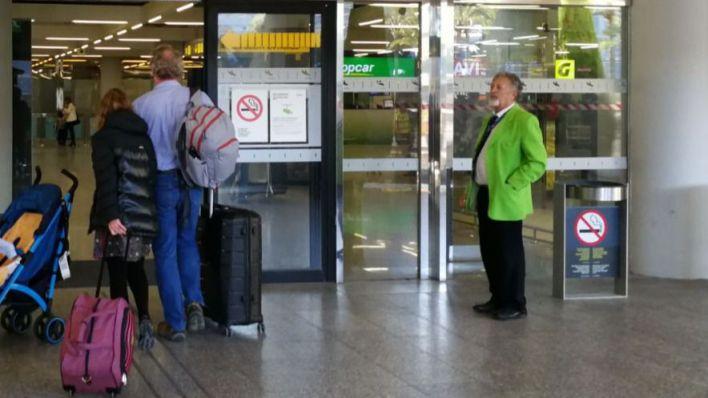 La Justicia europea sentencia que perder el equipaje no supone la indemnización máxima