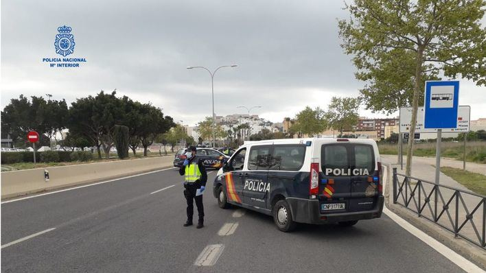'Operación Verano' en Baleares: 2.000 policías reforzarán la seguridad durante los meses estivales
