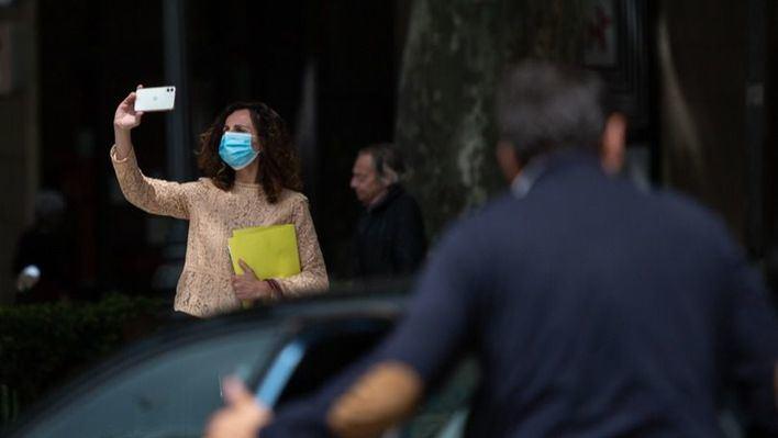 Uso de mascarillas: CAEB, en contra de medidas restrictivas