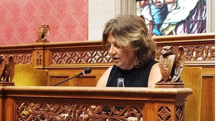 Dimite la consellera insular de Més Catalina Mas por su imputación en un supuesto caso de prevaricación