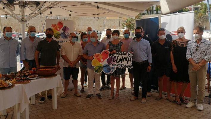 La Mostra de Cuina Menorquina será un gran impulso para el sector