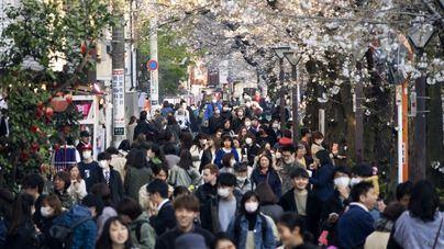 Tokio anota un nuevo récord de contagios de coronavirus