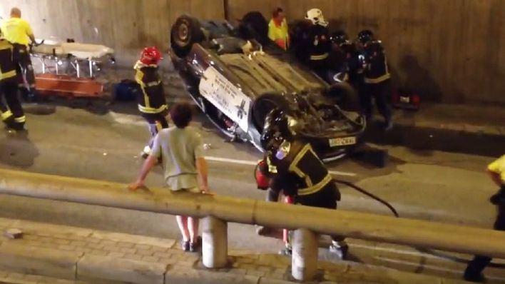 Preocupante repunte de fallecidos en las carreteras