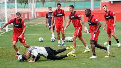 El Mallorca se jugará la permanencia los días 16 y 19 de julio en las dos jornadas con horario unificado