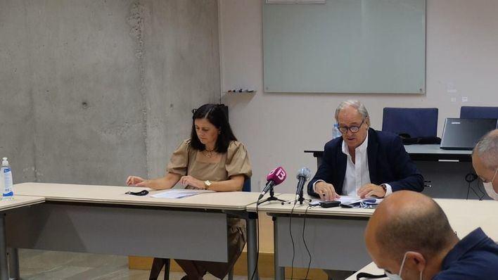 Los abogados del turno de oficio atienden una media de 130 casos cada día en Baleares