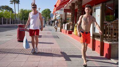 Un 53 por cien de establecimientos de hostelería sigue cerrado en Baleares
