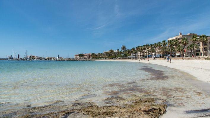 Cielos despejados y temperaturas sin apenas cambios en Baleares