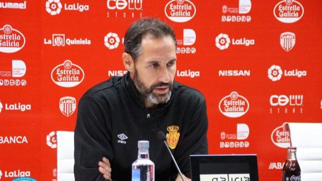 Moreno recuerda que si se saca algo positivo en Sevilla 'estaremos mejor, pero habrá que seguir remando'
