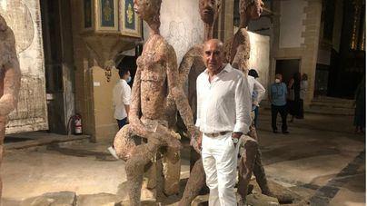 El artista pollencí Joan Bennàssar presenta sus