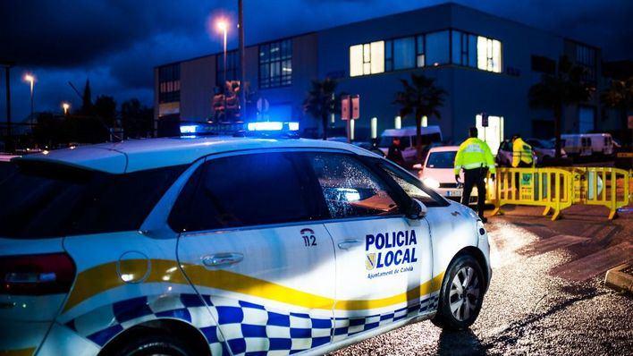 Calvià registra diversos incidentes por incumplimiento de la normativa anti-Covid 19