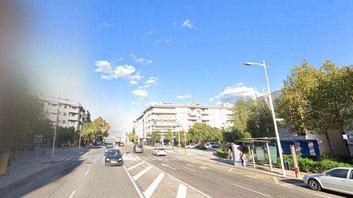 Cort inicia la pavimentación de Eusebi Estada
